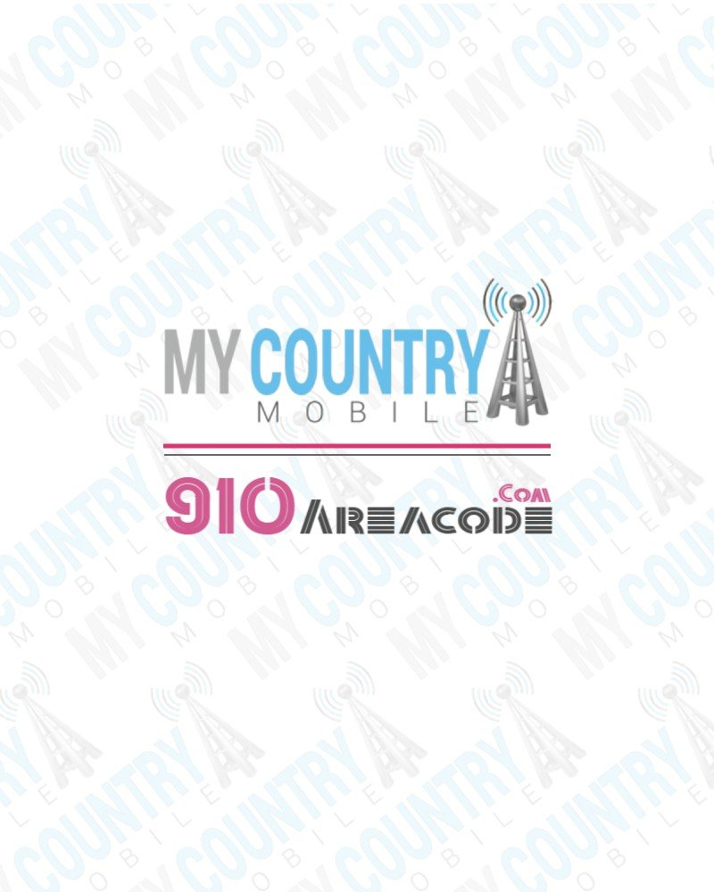 910 Area Code North Carolina - My Country Mobile